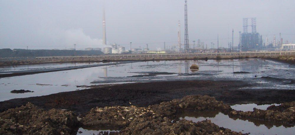 Landfill Lining System