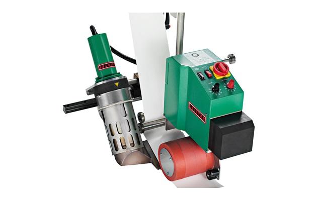 Leister_Hot-air-welder_TAPEMAT-Spriegel