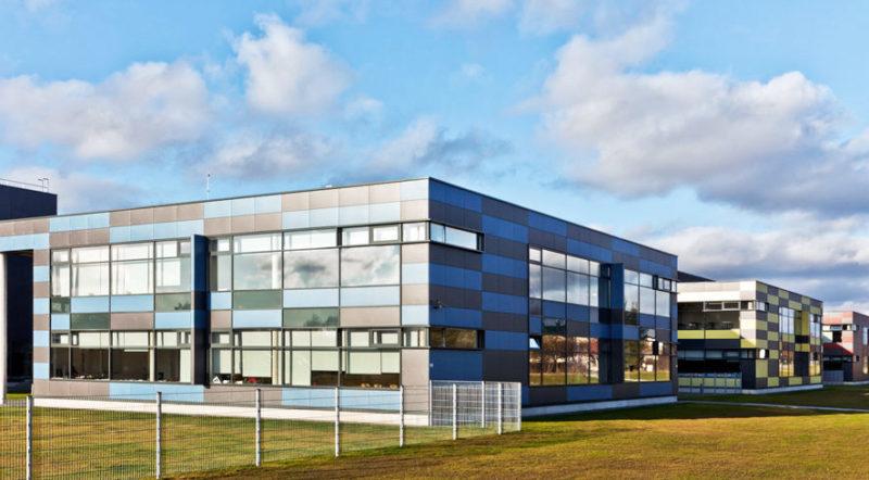 BALSAI SCHOOL, VILNIUS, LITHUANIA