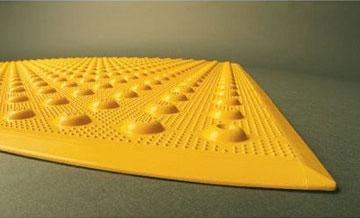 Access Tiles / Tactile Tiles